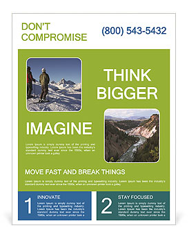 0000086961 Flyer Template