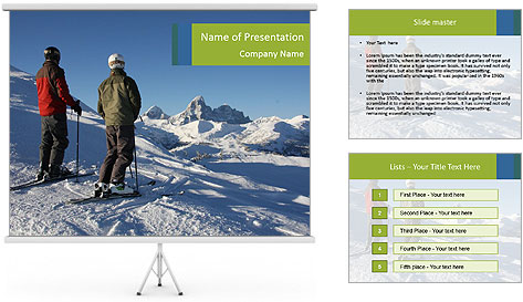 0000086961 PowerPoint Template