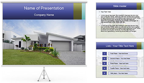 0000086965 PowerPoint Template