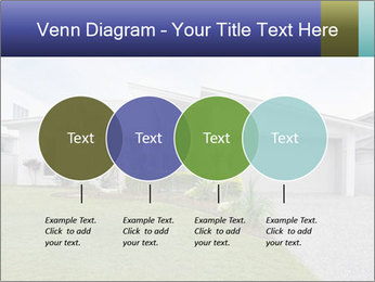 House front modern town PowerPoint Templates - Slide 32