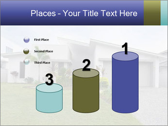 House front modern town PowerPoint Templates - Slide 65