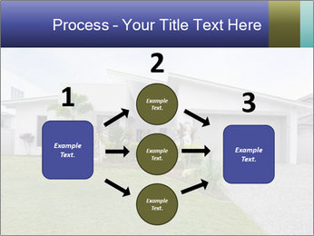 House front modern town PowerPoint Templates - Slide 92