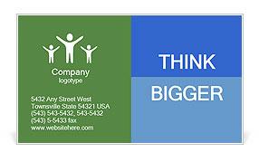 0000086968 Business Card Templates