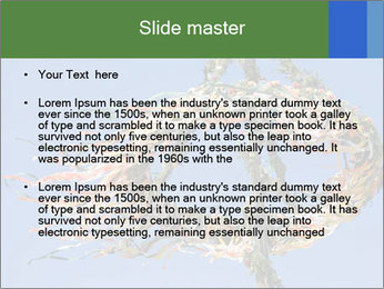 0000086968 PowerPoint Template - Slide 2