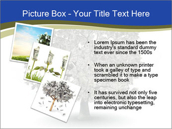 0000086969 PowerPoint Template - Slide 17