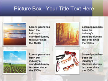 0000086970 PowerPoint Template - Slide 14