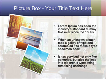 0000086970 PowerPoint Template - Slide 17
