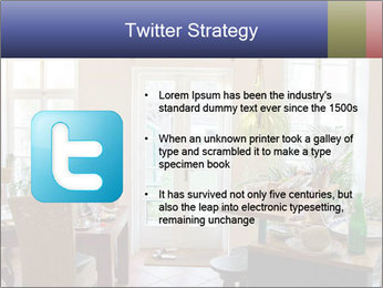 0000086970 PowerPoint Template - Slide 9