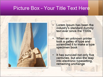 A trip to Egypt PowerPoint Templates - Slide 13