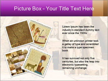 A trip to Egypt PowerPoint Templates - Slide 23