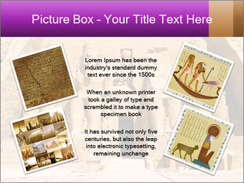 A trip to Egypt PowerPoint Templates - Slide 24