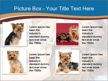 Care for dog hair PowerPoint Templates - Slide 14