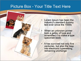 Care for dog hair PowerPoint Templates - Slide 17