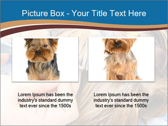 Care for dog hair PowerPoint Templates - Slide 18