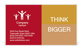 0000086974 Business Card Templates