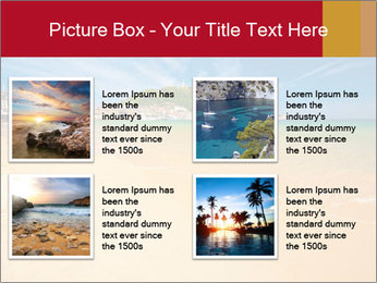 0000086974 PowerPoint Template - Slide 14
