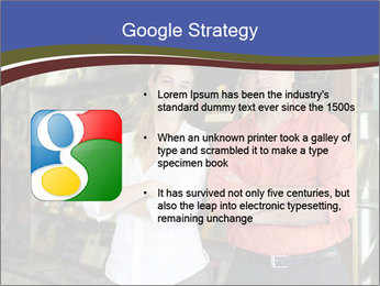 Proud family business partners PowerPoint Templates - Slide 10