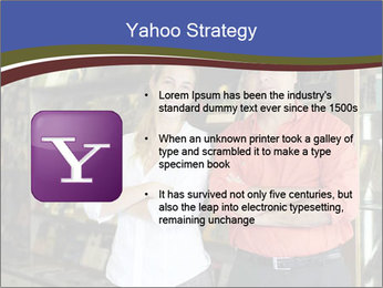 Proud family business partners PowerPoint Templates - Slide 11
