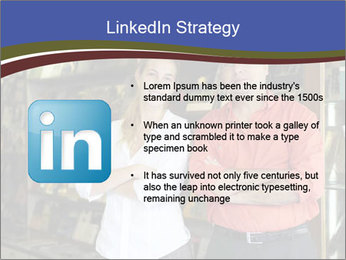 Proud family business partners PowerPoint Templates - Slide 12