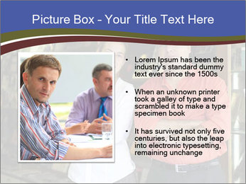 Proud family business partners PowerPoint Templates - Slide 13