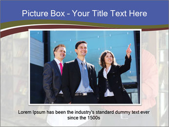 Proud family business partners PowerPoint Templates - Slide 15