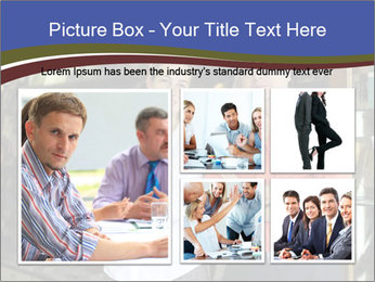 Proud family business partners PowerPoint Templates - Slide 19