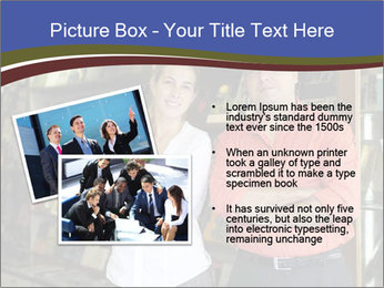 Proud family business partners PowerPoint Templates - Slide 20