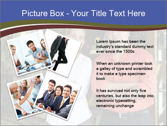 Proud family business partners PowerPoint Templates - Slide 23