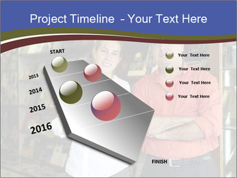 Proud family business partners PowerPoint Templates - Slide 26