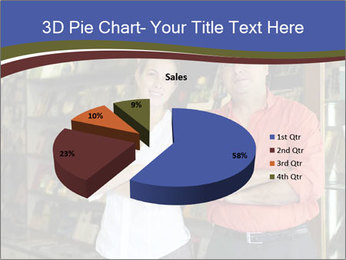 Proud family business partners PowerPoint Templates - Slide 35