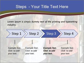 Proud family business partners PowerPoint Templates - Slide 4