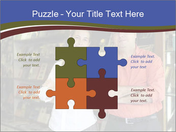 Proud family business partners PowerPoint Templates - Slide 43