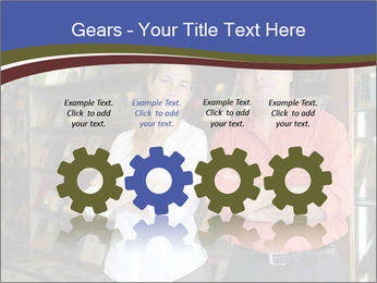 Proud family business partners PowerPoint Templates - Slide 48