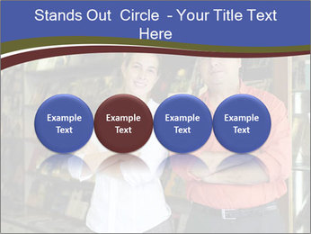 Proud family business partners PowerPoint Templates - Slide 76