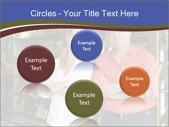 Proud family business partners PowerPoint Templates - Slide 77