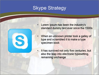 Proud family business partners PowerPoint Templates - Slide 8