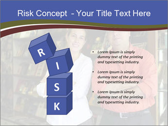 Proud family business partners PowerPoint Templates - Slide 81