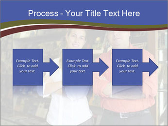 Proud family business partners PowerPoint Templates - Slide 88