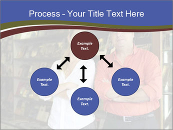 Proud family business partners PowerPoint Templates - Slide 91