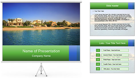 0000086976 PowerPoint Template