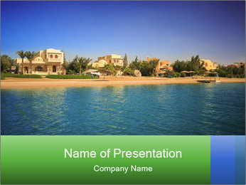 0000086976 PowerPoint Template - Slide 1
