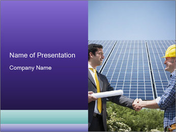 0000086979 PowerPoint Template - Slide 1