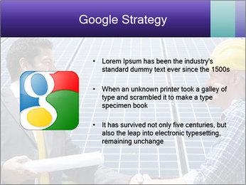 Male engineer PowerPoint Templates - Slide 10
