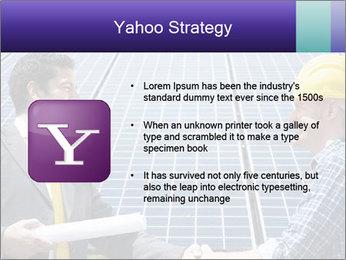 Male engineer PowerPoint Templates - Slide 11