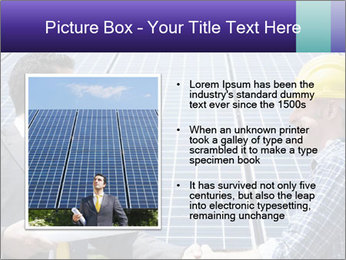 Male engineer PowerPoint Templates - Slide 13