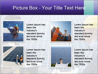 Male engineer PowerPoint Templates - Slide 14