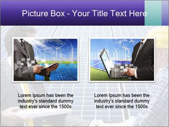 Male engineer PowerPoint Templates - Slide 18
