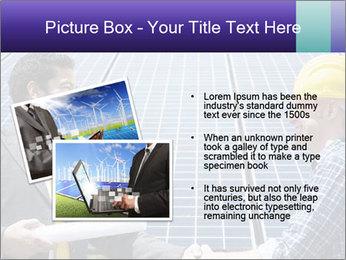 Male engineer PowerPoint Templates - Slide 20