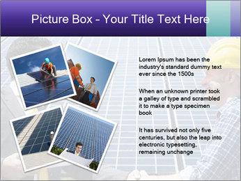 Male engineer PowerPoint Templates - Slide 23