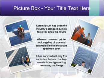 Male engineer PowerPoint Templates - Slide 24